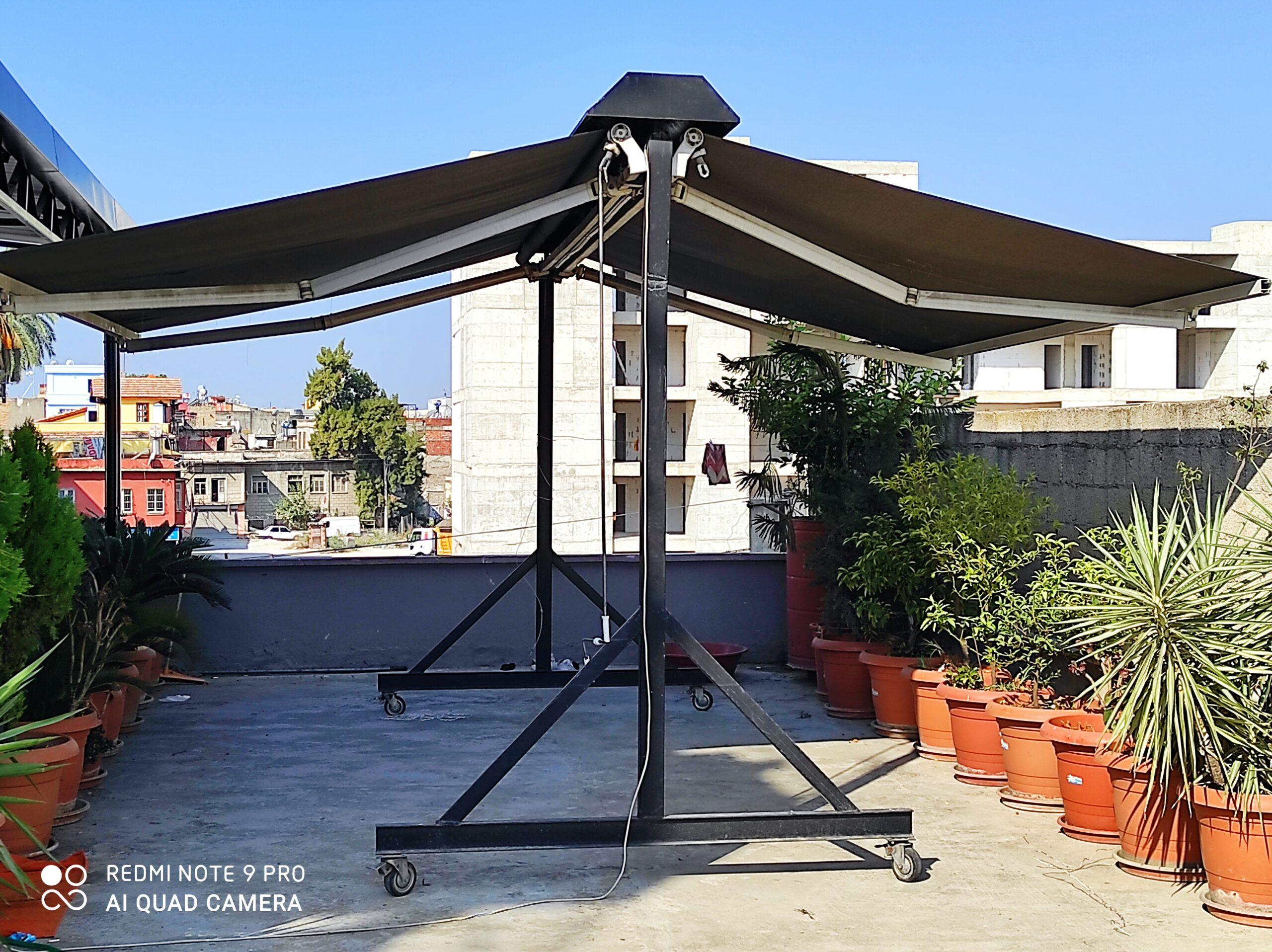Adana kartal Tente