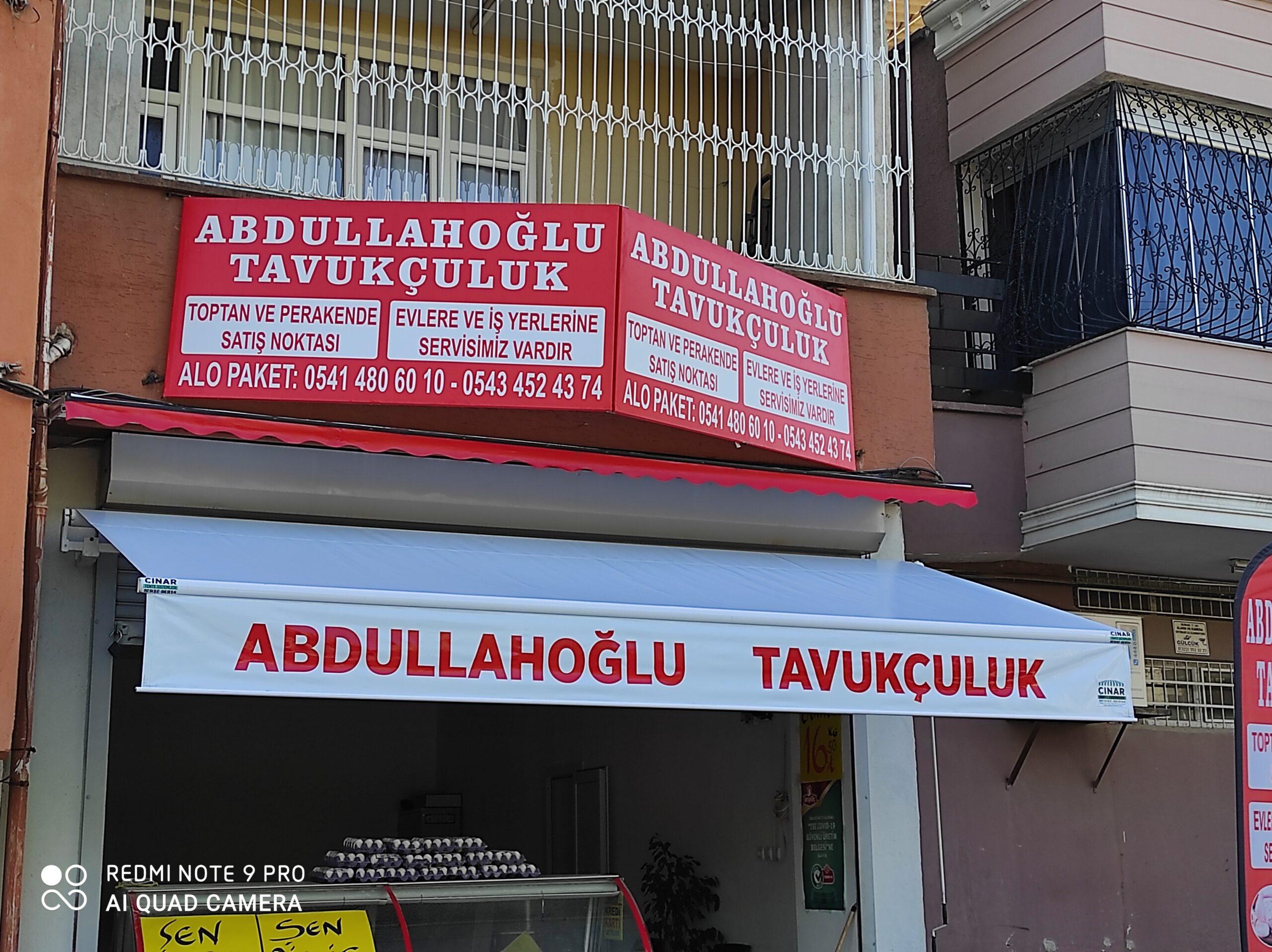 Adana tente mafsallı tente